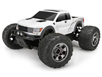 Savage XS Flux Ford SVT Raptor Waterproof 2.4GHz 4WD RTR