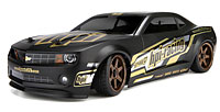 Chevrolet Camaro 2010 Sprint 2 Drift Waterproof 2.4GHz RTR