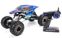 HSP Right CR Crawler 4WD WaterProof 2.4GHz RTR