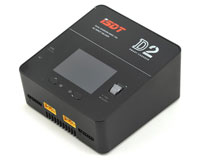 iSDT D2 6S 12A Dual AC Lithium Battery Charger 200W