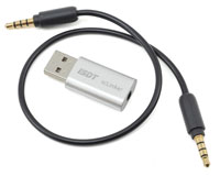 iSDT scLinker Charger Firmware Upgrade USB Interface Cable (нажмите для увеличения)
