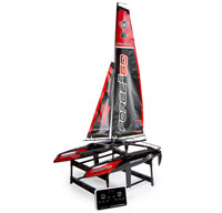 Joysway Force2 60 Catamaran Dual Hull 660mm 2.4GHz RTR