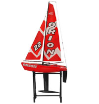 Joysway Orion 465mm Sailboat 2.4GHz RTR
