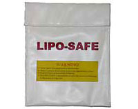 LiPo Safe Bag 230x300mm Large
