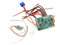 Blade Main Control Board with Receiver 350QX2 (������� ��� ����������)