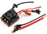 Castle Creations Mamba Monster 2 Waterproof ESC 120A