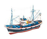 Artesania Latina Marina II Wooden Model Ship 1/50