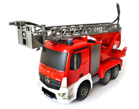 Mercedes-Benz Antos Fire Truck 1:20 2.4GHz