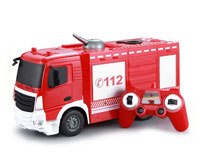 Double Eagle RC Water Pumping Fire Truck 1:26 2.4GHz (нажмите для увеличения)
