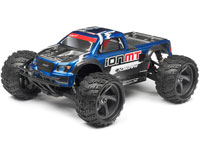 Maverick Ion MT 1/18 Electric Monster Truck 2.4GHz RTR