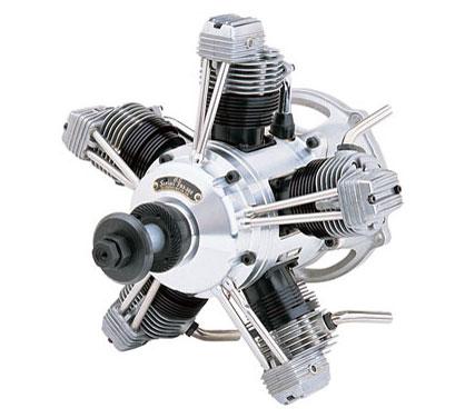 Двигатель 4-х тактн