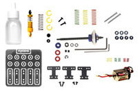 Mini-Z Racer Option Parts Set 2006 MR-015/MR-02