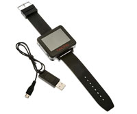 Tactic 32Ch 2inch FPV 5.8GHz Wrist Watch Style Monitor (нажмите для увеличения)