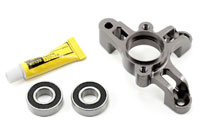 Heavy Duty Aluminum Pinion/Clutch Mount Baja