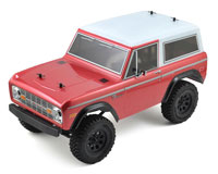 MST CMX Ford Bronco 4WD Rock Crawler 2.4GHz RTR
