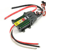 Castle Creations Phoenix Edge 75 34V 75A ESC with 5A BEC (нажмите для увеличения)