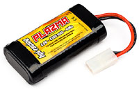 HPI Plazma 4.8V 4300mAh NiMh Stick Pack Re-Chargeable Battery (нажмите для увеличения)