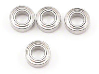 Shield Bearing 4x8x3mm 4pcs