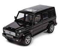 Mercedes-Benz G55 AMG Black 1:14