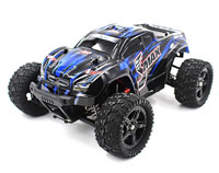 RemoHobby SMax Brushed Waterproof 1/16 4WD 2.4GHz RTR