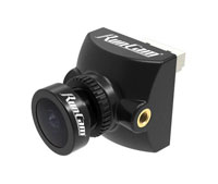 Runcam Racer3 1000TVL 2.1mm Lens FPV Camera Orange (нажмите для увеличения)
