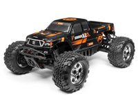 Savage XL Flux Brushless System 4WD 2.4GHz RTR