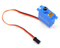 Savox SW-0250MG Waterproof Metal Gear Digital Mini Servo