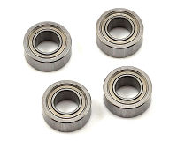 Shield Bearing 5x10x4mm 4pcs