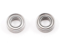 Shield Bearing 6x12x4mm 2pcs