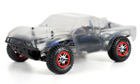 Slash 4x4 LCG Platinum Edition VXL