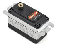 Spektrum S6270 Digital HV Low Profile Surface Servo