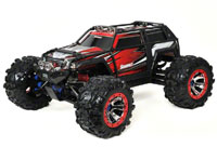 Summit 4WD 1:10 TQi Top Qualifier with Fast Charger 2.4GHz RTR
