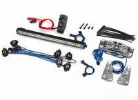 Traxxas TRX-4 Waterproof Complete Led Light Kit