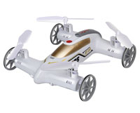 Syma X9 FlyCar Quadrocopter Air-Ground 2.4GHz