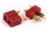 T-Plug Deans Male/Female Connector