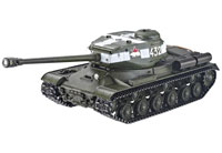 IS-2 1944 Green IR RC Tank 1:16 Metal with Smoke 2.4GHz