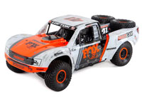 Unlimited Desert Racer UDR 6S 4WD Electric Race Truck TQ 2.4GHz RTR