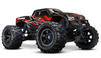 X-Maxx Brushless Monster Truck with TQi Radio & TSM 4WD 2.4GHz RTR