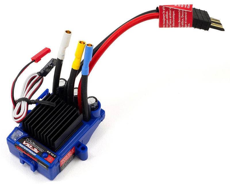 Traxxas velineon 3500 brushless motor 10t for Velineon 3500 brushless motor rebuild kit