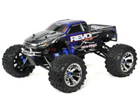 Revo 3.3 TQi Top Qualifier 2.4GHz 4WD RTR