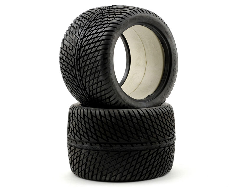 Шины Proline Road Rage MT8 Asphalt 40-Series Tyre 3.8 2pcs (PL1104-00) (нажмите для увеличения)