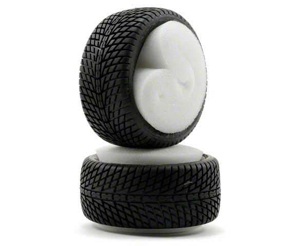 Резина Proline Road Rage 2.2 M2 Medium Street Tires E-Revo 1/16 2pcs (PL1102-00) (нажмите для увеличения)