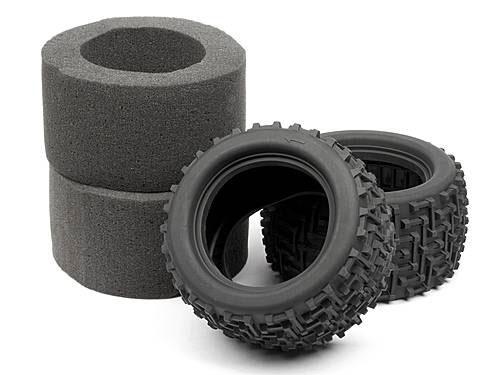 Recensement jantes et pneus monster trucks. Tyres_HPI_101308_l