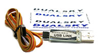 Dualsky USB Adapter for PC Programming ESC Xcontroller BA V2