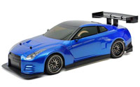 Nissan GT-R Nismo GT3 V100-C 2012 DX2E 2.4GHz RTR
