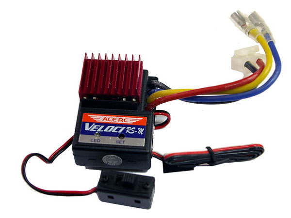 Крышка безколлекторного электродвигателя электронный регулятор оборотов безколлекторного элдвигателя 48-111v 320а