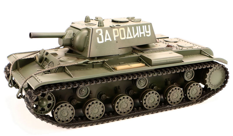Игрушка Heng Long Battle M1A1 Abrams HL3816