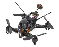 Walkera F210 FPV Racing Quadcopter Drone 2.4GHz