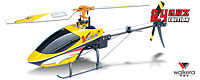 Walkera HM V120D01 Flybarless Helicopter 2.4GHz RTF