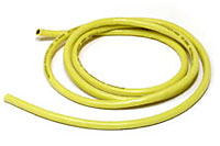 Провод силовой Super Silicone Wire 16T Yellow 1.25 AWG16 1m (GSC-W16YL)